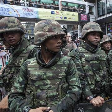 """State Department Warns Against Travel to Thailand – NBC News #travel #lodge #covent #garden http://travel.remmont.com/state-department-warns-against-travel-to-thailand-nbc-news-travel-lodge-covent-garden/  #travel to thailand # State Department Warns Against Travel to Thailand The U.S. State Department is advising Americans to avoid nonessential travel to Thailand in the aftermath of the coup last week. The department's travel alert cited """"ongoing political and social unrest and restrictions…"""