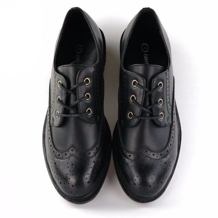 How good is this Retro Brogue Genu.... Available at DIGDU today! http://www.digdu.com/products/retro-brogue-genuine-pu-leather-woman-oxford-shoes-british-style-vintage-cut-outs-flat-shoes-casual-oxford-shoes-for-women?utm_campaign=social_autopilot&utm_source=pin&utm_medium=pin