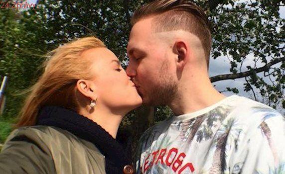 Lásky čas: Jak strávila s přítelem 1. máj Patricie Solaříková? Je to trochu smutné!
