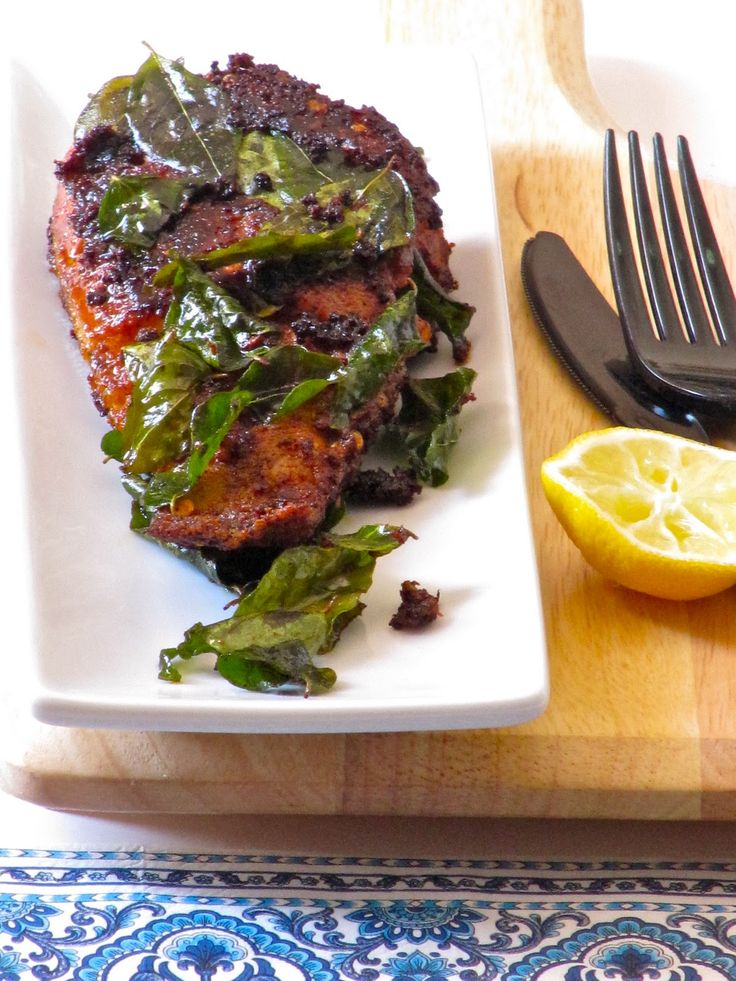 Plateful: Fish Fry with Red Hamour