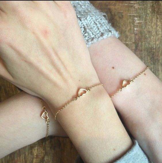 Best friend bracelets - TOP 19 - @kseniyasemenova