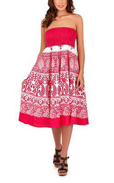 Pistachio, Ladies 2 in 1 Cotton Summer Holiday Dress, UK Sizes 8-22, Multiple Colours
