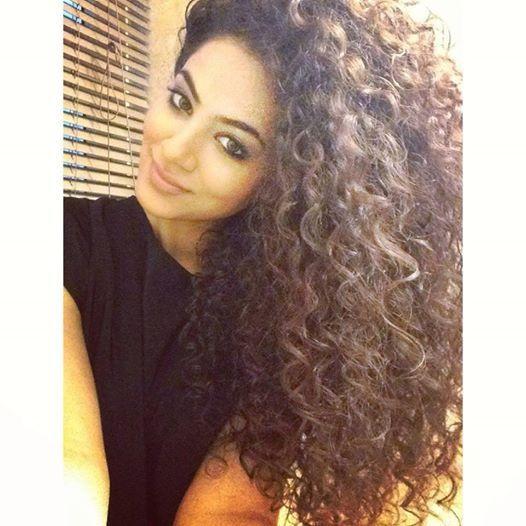 Annie Khalid Hair Annie khalid shared a photo
