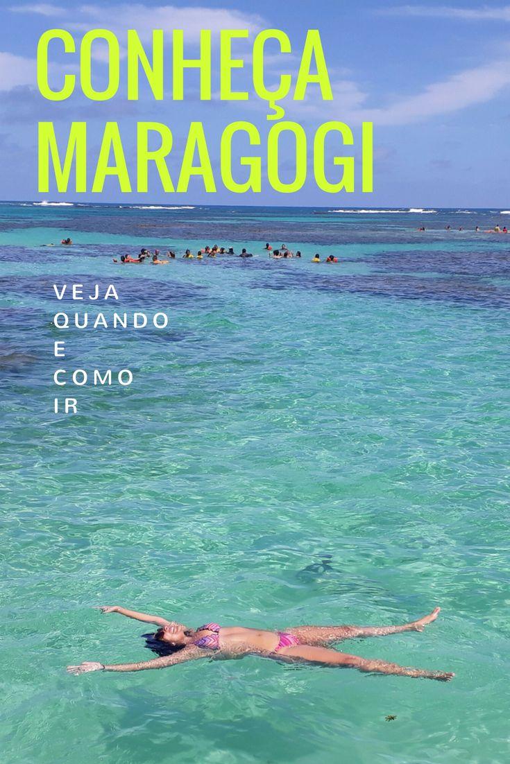 Veja qual é a melhor época para visitar as Galés de Maragogi, em Alagoas, e saiba como chegar até elas.