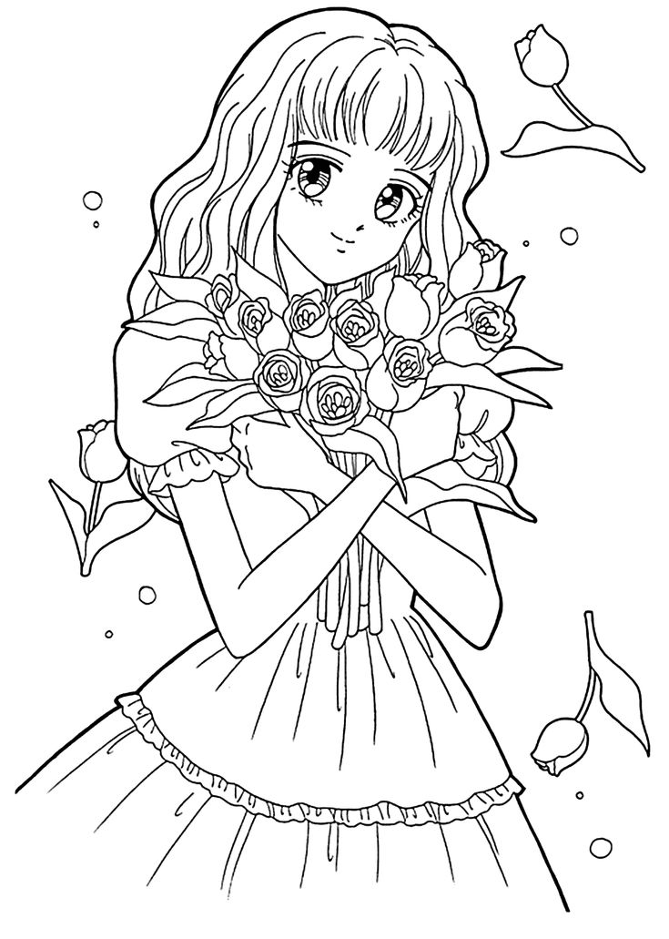 meiko from marmalade boy coloring pages for kids printable free