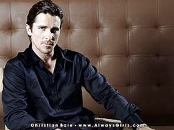 Image result for photos christian bale