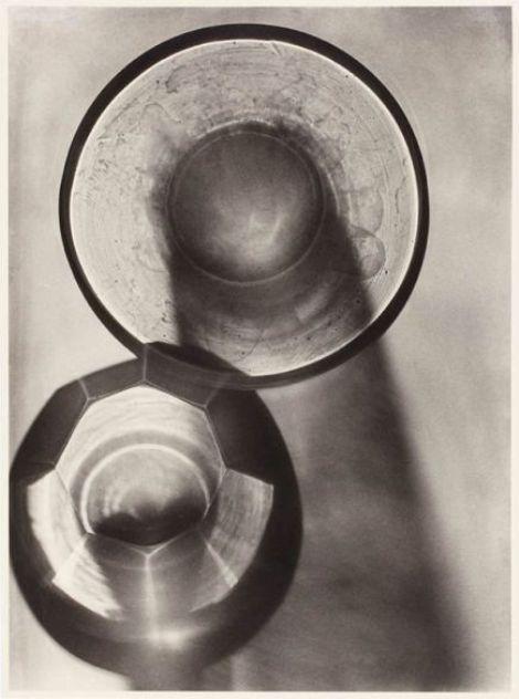 Alexander Rodchenko (1891 - 1956) - Glass. 1928.