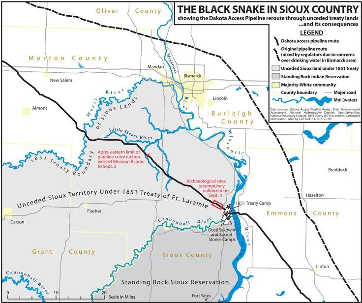Best Dakota Access Pipeline Map Ideas On Pinterest Dakota - Map us pipeline age