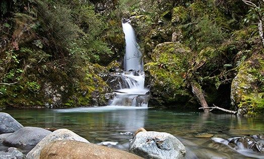 Top 5 Canterbury Waterfalls  | Christchurch & Canterbury Tourism