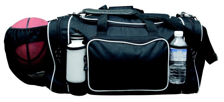 "23"" Jumbo Sports Bag"