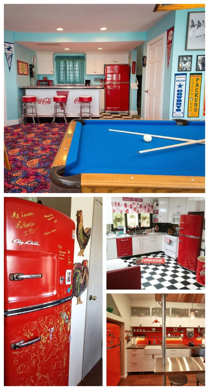 65 best What A Chill Color: Cherry Red images on Pinterest | Big ...