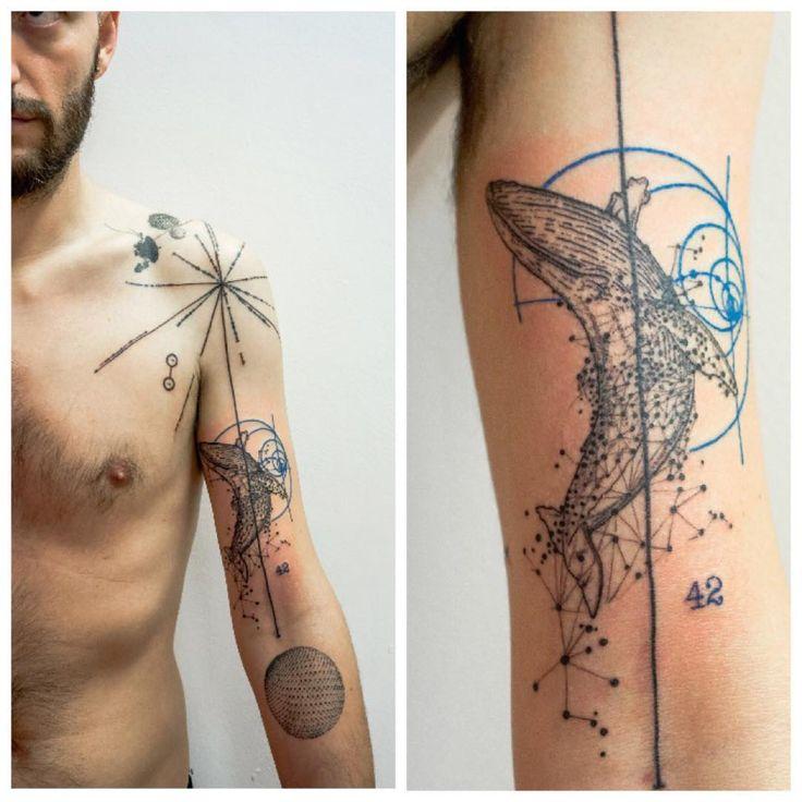 best tattoo artist for black skin london