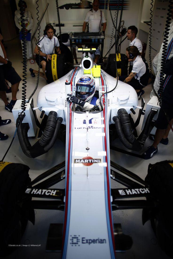 Valteri Bottas Williams, Australian Grand Prix 2014   Formula1
