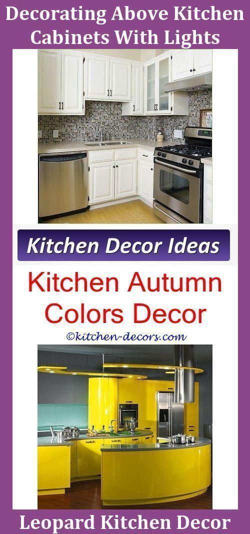 all white kitchen decor kitchenthemedecorsets how to decorate a rh in pinterest com