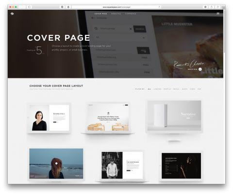 Websites online - free