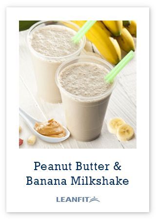 This is a kid-friendly delicious shake full of protein, fibre and calcium. This recipe covers all four recommended food groups and is the perfect on-the-go breakfast or after-school snack.