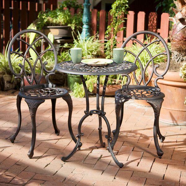 Fred Meyer Outdoor Patio Furniture By Best 20 Bistro Garden Set Ideas On .