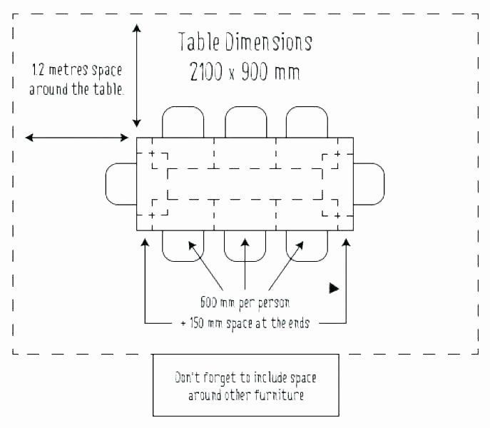 Standard Dining Room Table Sizes Beautiful Standard Dining Room Table Size Metri Beautiful Dining Metri Room