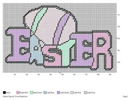 Easter WH