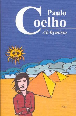 Paolo Coelho - Alchymista