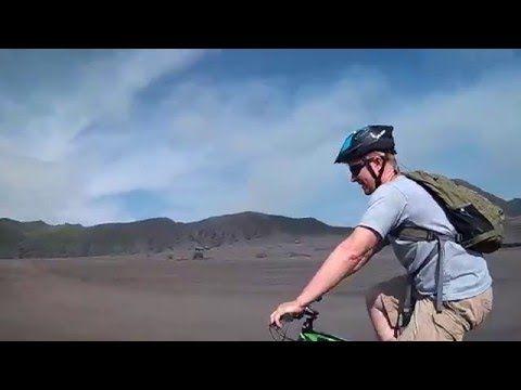 Bromo Ijen Rafting Tubing Cycling Papuma - YouTube