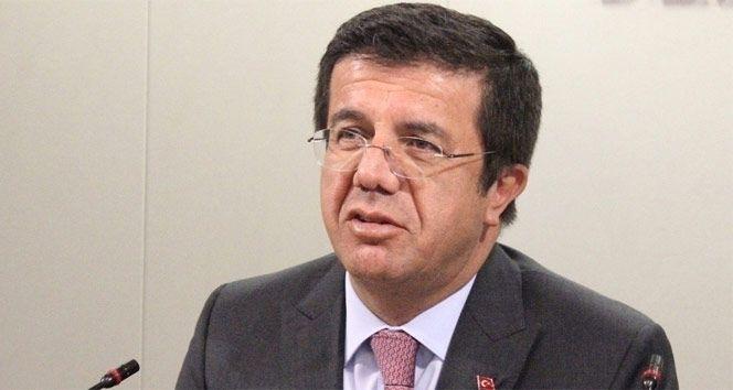 Ekonomi Bakanı Nihat Zeybekci, et ve süt ürünleri, beyaz et, yaş sebze ve meyve gibi ürünlerden oluşan 15 bin tonluk ihracatın Katar'a ulaştığını bildirerek, Katar'a giden kargo uçağı sayısının bu akşam itibarıyla 200'ün üzerine çıkacağını tahmin ettiklerini söyledi. Ekonomi Bakanı Nihat Zeybekci, Bosna Hersek Dış Ticaret ve Ekonomik İlişkiler Bakanı Mirko Sarovic ile bir araya geldi.   #bakan #ekonomi #ihracat #kargo #katar #uçak #Zeyb
