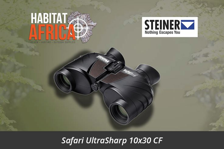 The Steiner Safari UltraSharp 10×30 CF binocular gets you closer to the things you enjoy most, whether it's a photo safaris or an ocean cruise, enjoying a concert or a big sports event, wherever life takes you, the Safari UltraSharp 10×30 are the perfect companions. Every traveler, sports enthusiast and [...]