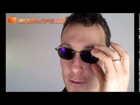 Oakley Why 8 Sunglasses Review Video