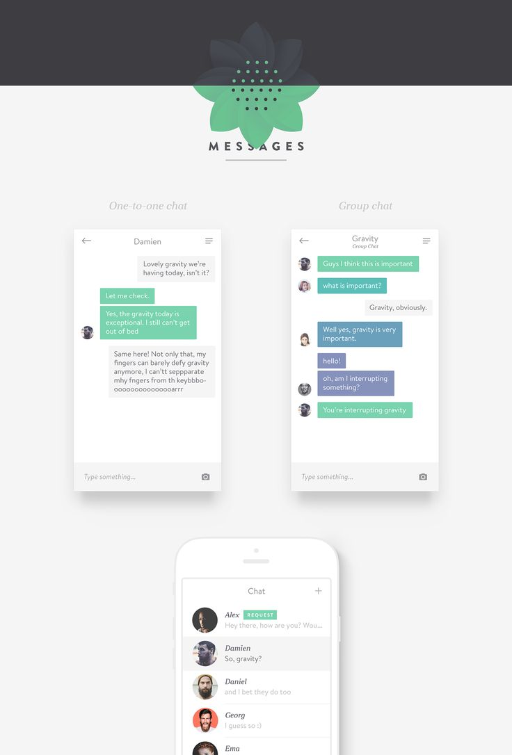 Paktor App on Behance