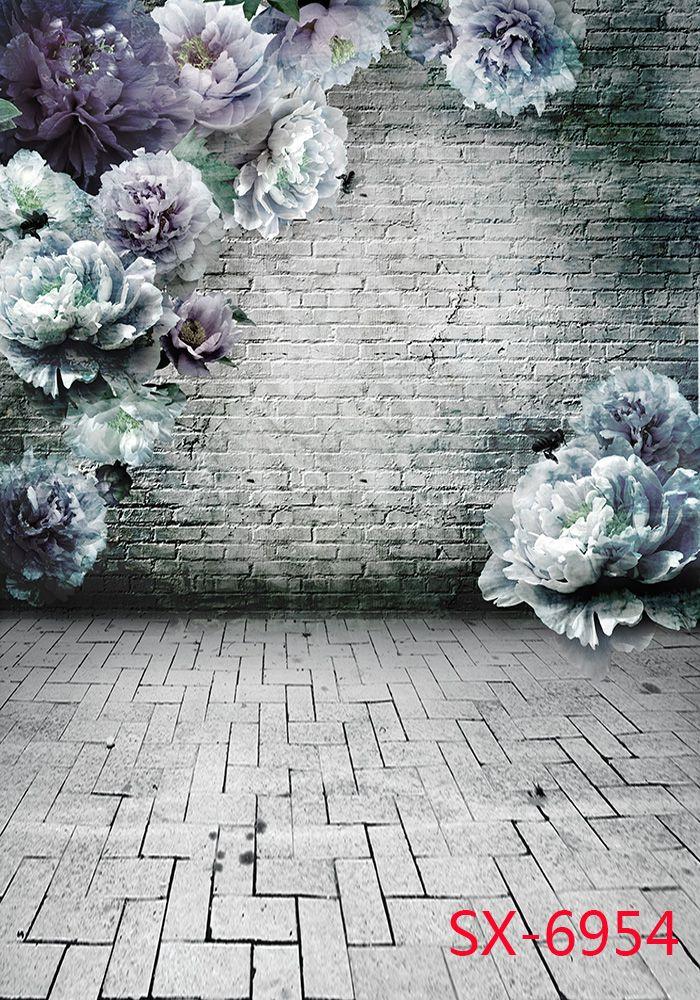 LIFE MAGIC BOX Photo Background Photography Backdrop Backgrounds Atrezzo Para Fotografos Color Lip MHSX-2024