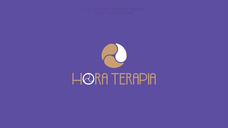Hora Terapia on Behance