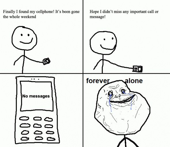 Funny Meme Faces Text : Best images about forever alone on pinterest my life