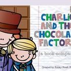 Included in this download are:  1)  Wonka themed cards to create pairs/cooperative groups 2) ABC order practice sheet 3) Fill in the number practic...