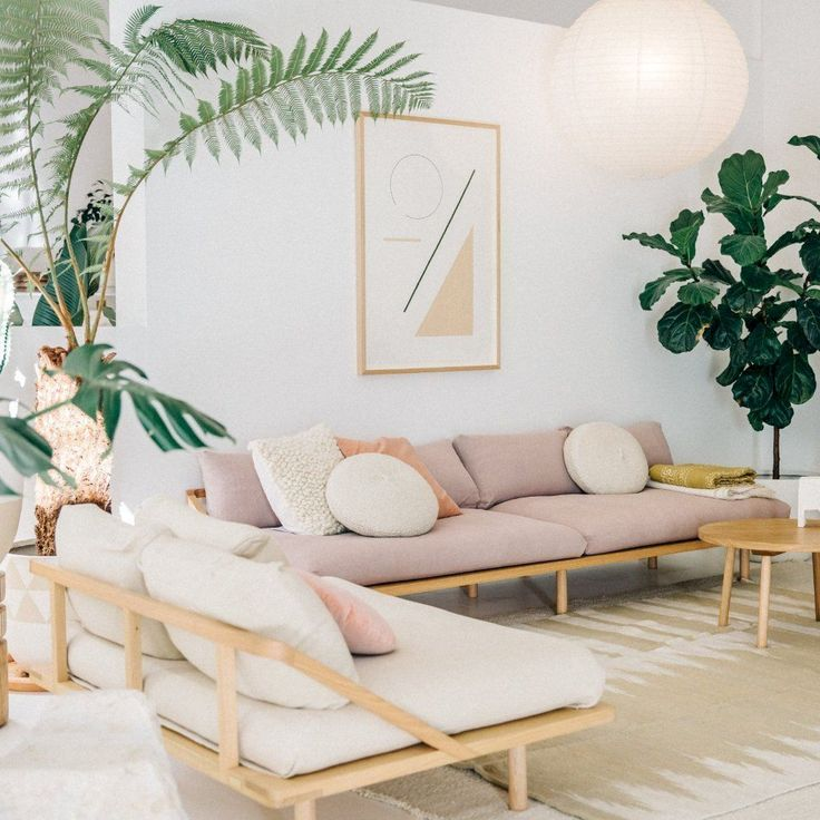 70 Awesome Minimalist Living Room Decor Ideas