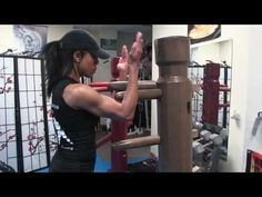 Wing Chun Master   Master Dong   Dragon Mountain Kung Fu Academy - YouTube
