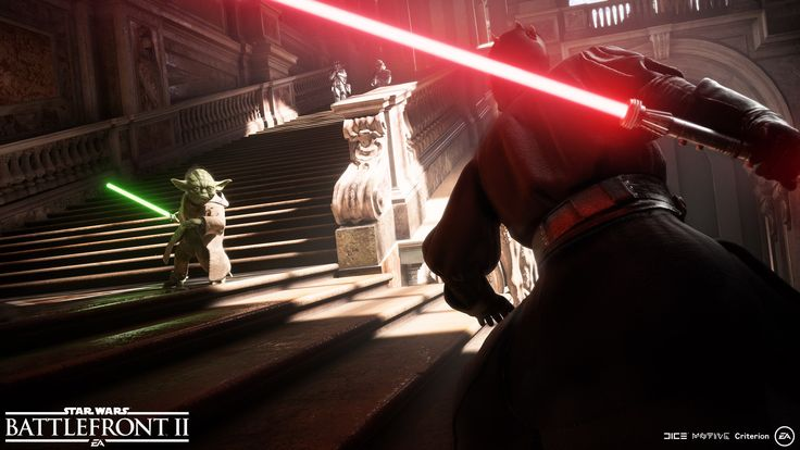 #E32017 Trailer multijugador para Star War Battlefront 2