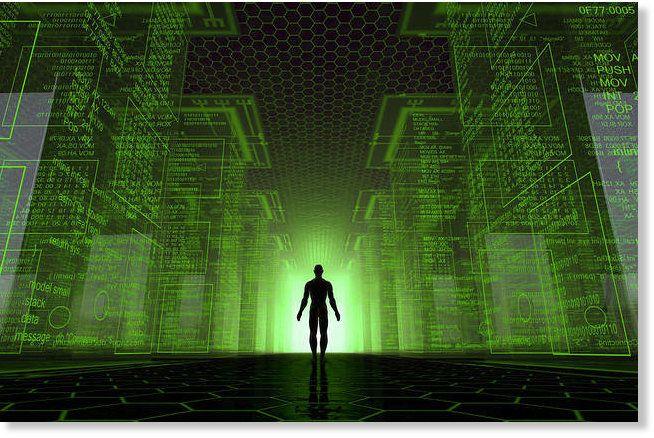 Algunos físicos, cosmólogos y otros científicos no tienen problema hoy en día en contemplar la posibilidad de que todos estemos viviendo dentro de una simulación computarizada gigante, como en la famosa película de finales de los años 90, The...