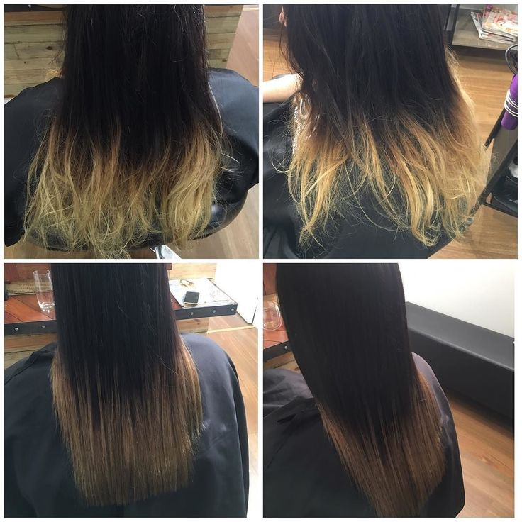 My lovely client wanted a little change so darker we went  We want to make your salon experience as unique and memorable as you are.  #hairstylist #haircolor #hair #beforeandafter  #ladiesfashion #lovemyjob #hairlife #picoftheday #beauty  #loveit #fashion #hairsalon #lovehair #haircut #hairdresser #hairstyle #hairstyles #hairfashion #riquitashairstudio #bundaberg #thisiswidebay