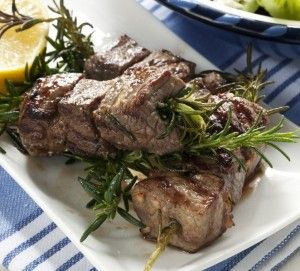 lamb recipes for rosh hashanah