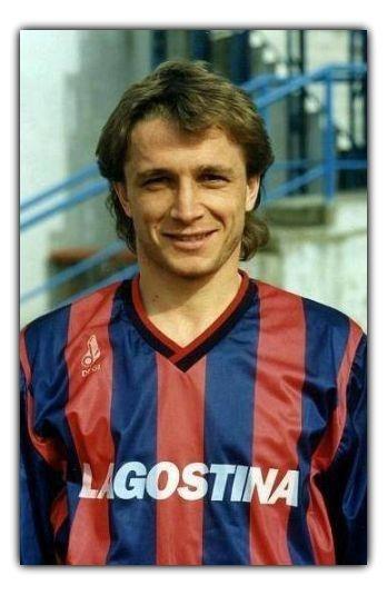 Denis Bergamini, Cosenza calcio.
