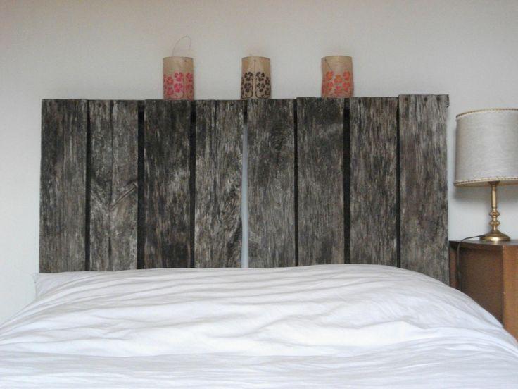 196 best images about bosch les palettes r cup et - Tete de lit avec palette ...