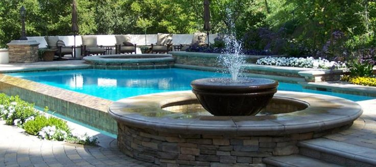 Pool Builders Livingston TX | Swimming Pool Contractors | Inground Pools Livingston