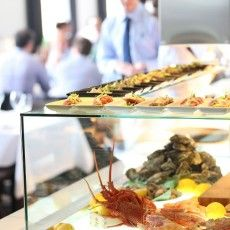 Auckland Menus | Heart of the City