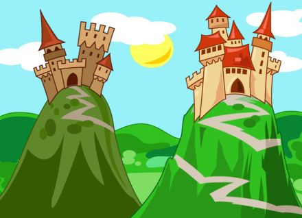 Szent Anna tó legendája - animáció