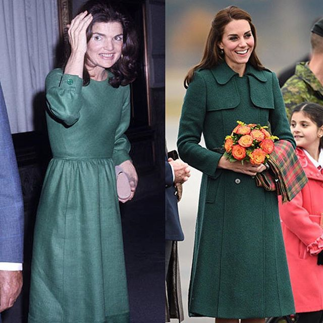 Duchess Kate Kate Channels Jackie O In Gucci Mini Dress For V A Museum Exhibition Road Opening Princess Kate Middleton Duchess Kate Kate Middleton Dress