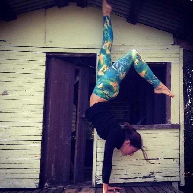 #bendy #yoga #flow