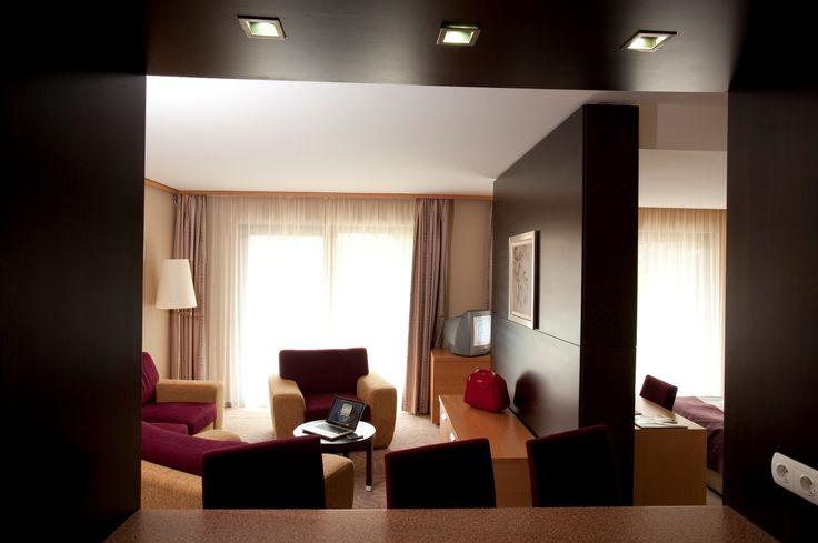 Szállás Sopronban - Fagus Hotel - szobák és lakosztályok 16