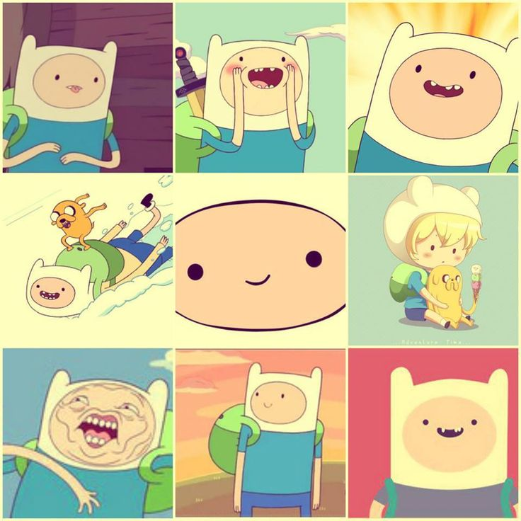 Adventure Time   Finn