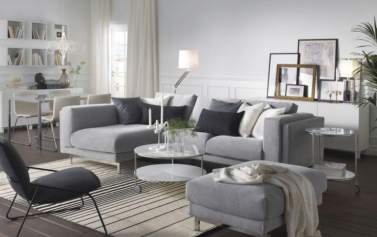 Ikea Woonkamer Ideeen: Ikea woonkamer maken inrichten voorbeelden ...