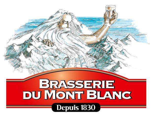 Tout sur la Brasserie du Mont-Blanc #biere